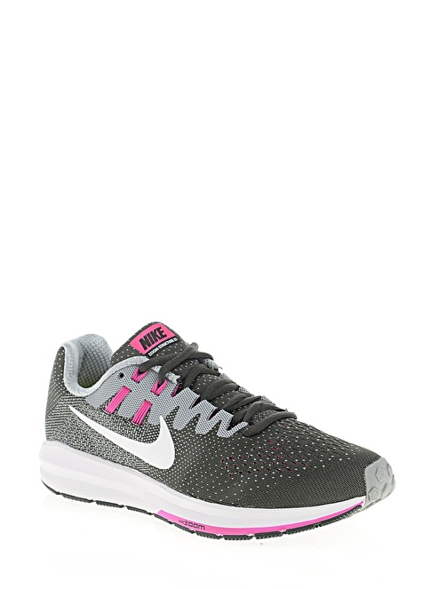 Nike Wmns Air Zoom Structure 20 Siyah